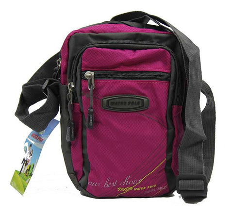 Gleeful Mini Tablet Sling Bag - Luggage Outlet