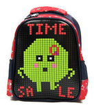 Customizable Jigsaw Puzzle Children Bag - Luggage Outlet Singapore - 7
