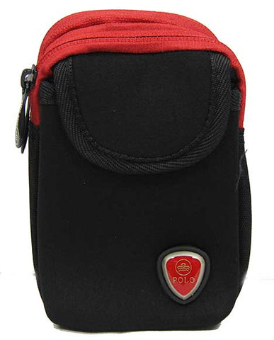 Exigency Self-Aid Belt Pouch - Luggage Outlet