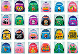 Creative Jigsaw Puzzle Children Bag - Luggage Outlet Singapore - 4