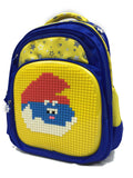 Creative Jigsaw Puzzle Children Bag - Luggage Outlet Singapore - 10
