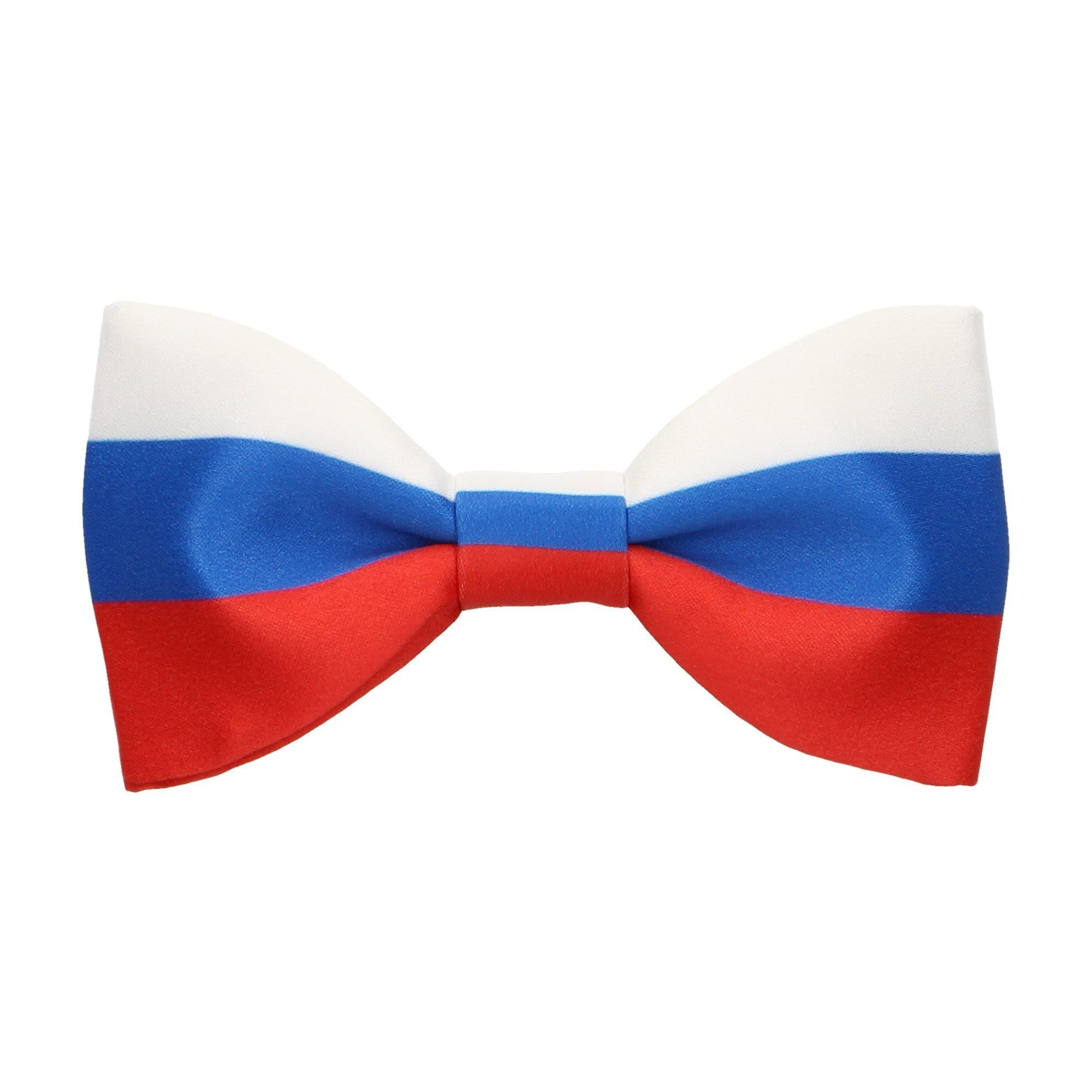 Flag of Russia Bow Tie