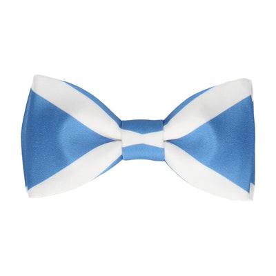 Flag of Scotland Bow Tie