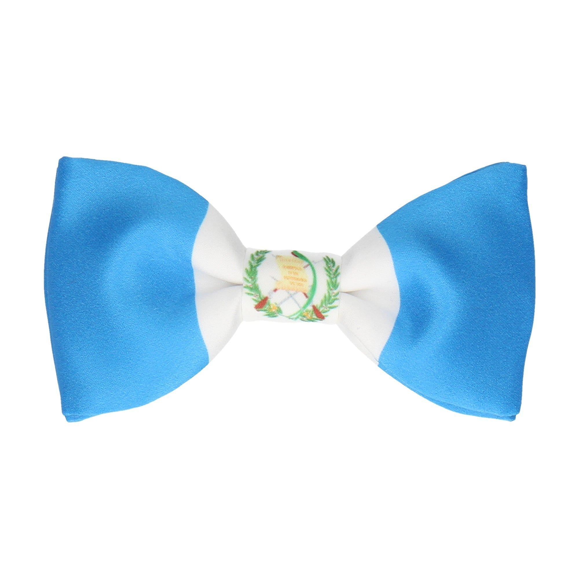 Flag of Guatemala Bow Tie
