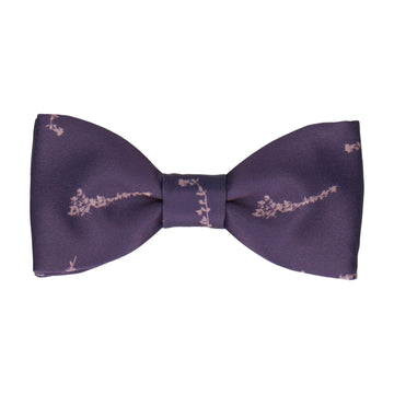 Dr Who Replica (Time Lord) Bow Tie