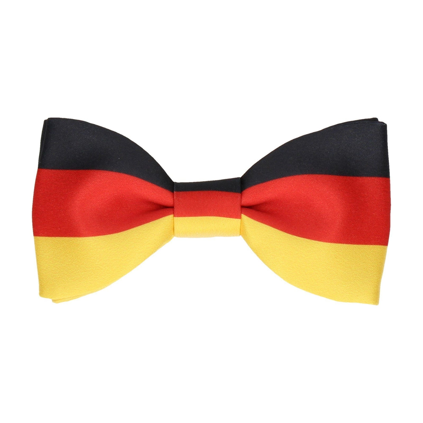 Germany Flag Bow Tie