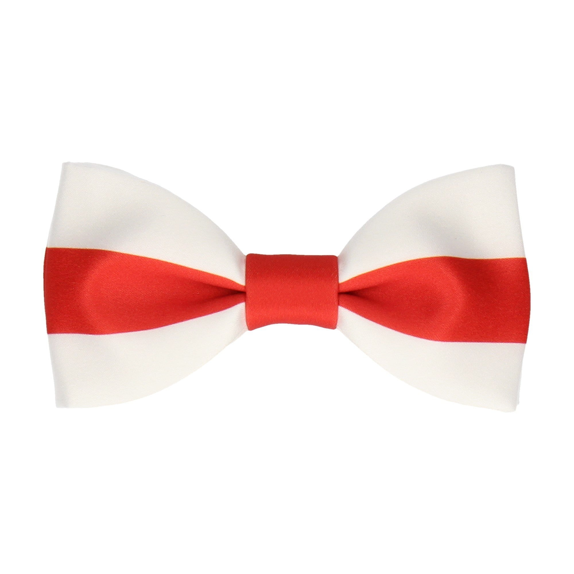 Flag of England Bow Tie