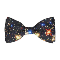 Deep Space Bow Tie