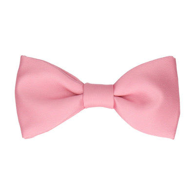 Classic in Blush Bow Tie