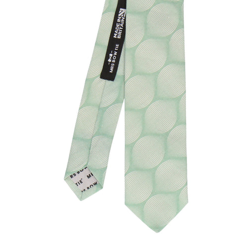 Callington in Mint Tie