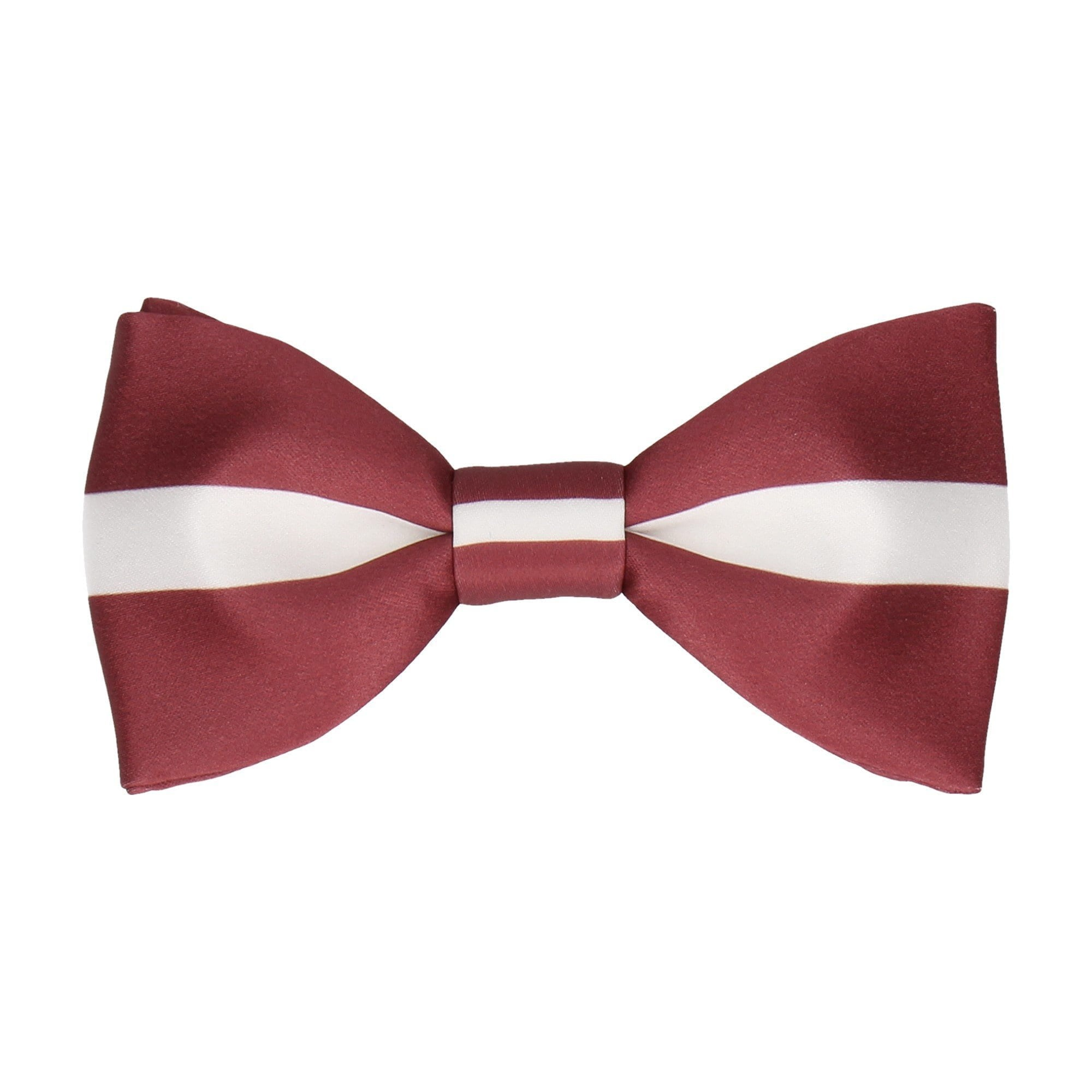 be4a1b473207 Flag of Latvia Bow Tie – Mrs Bow Tie