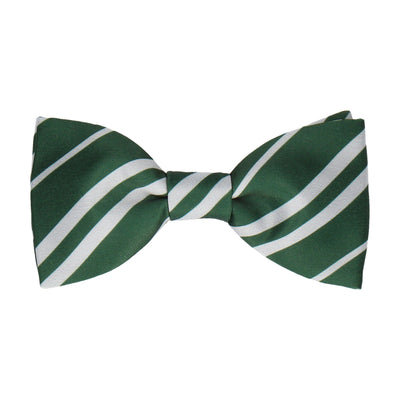 Malfoy in Green Bow Tie