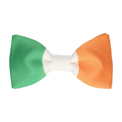Flag of Ireland Bow Tie