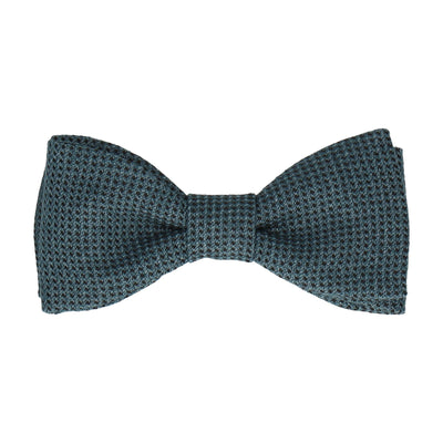 Alexander in Blue Bow Tie