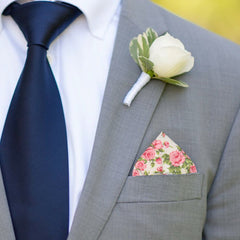 Kingsbridge in White Pocket Square