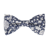 Abington in Blue Bow Tie
