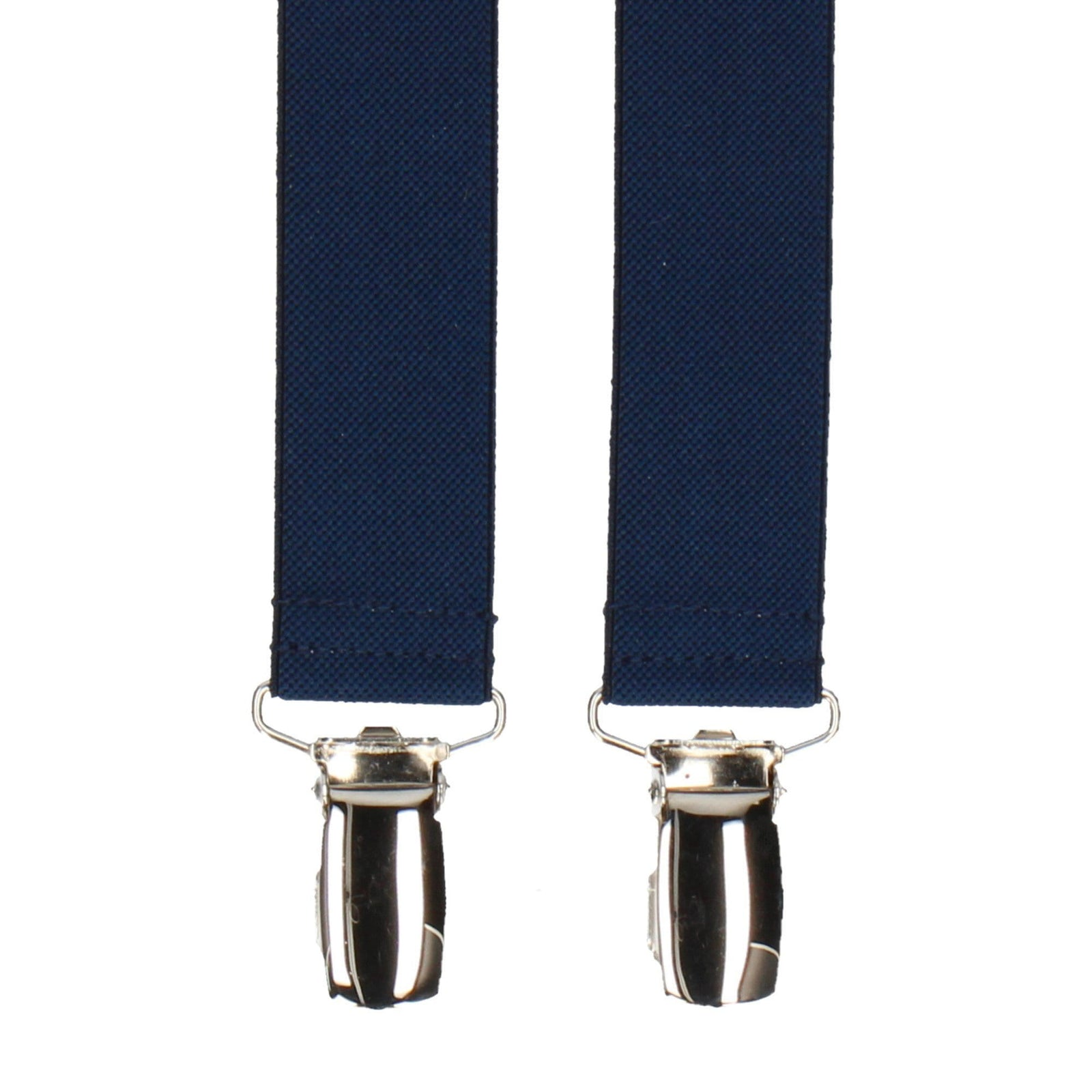 Classic in French Navy Braces