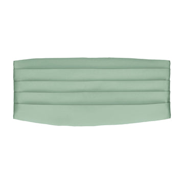 Nile Green Cummerbund