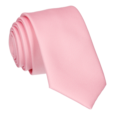 Classic in Pink Tie