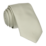 Plain Solid Sage Green Tie