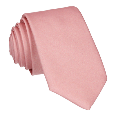 Classic in Pink Rose Tie