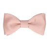 Classic in Pink Champagne Bow Tie