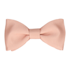 Classic in Nude Tone Bow Tie