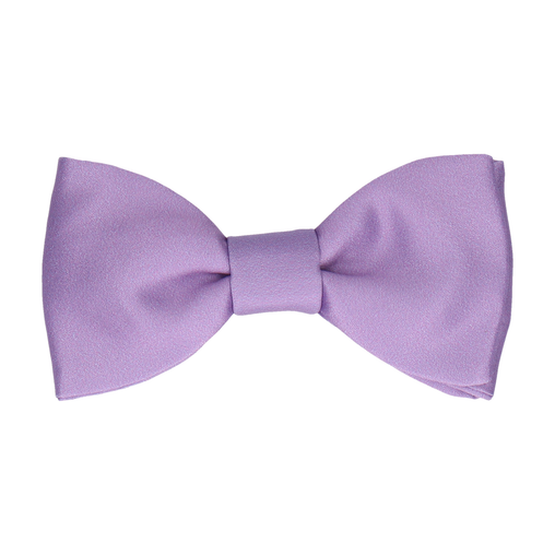 Classic in Lavender Bow Tie