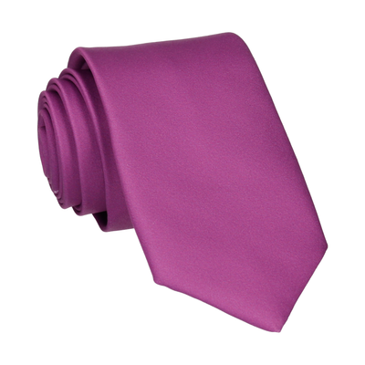 Classic in Orchid Tie