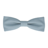 Cotton in Sky Blue Chambray Bow Tie
