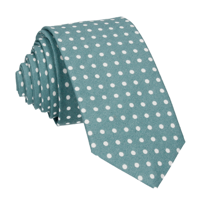 Chiswick in Sea Green Tie