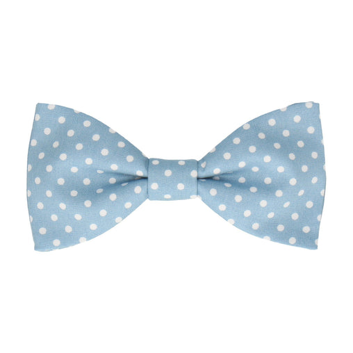 Chiswick Dusty Blue Bow Tie