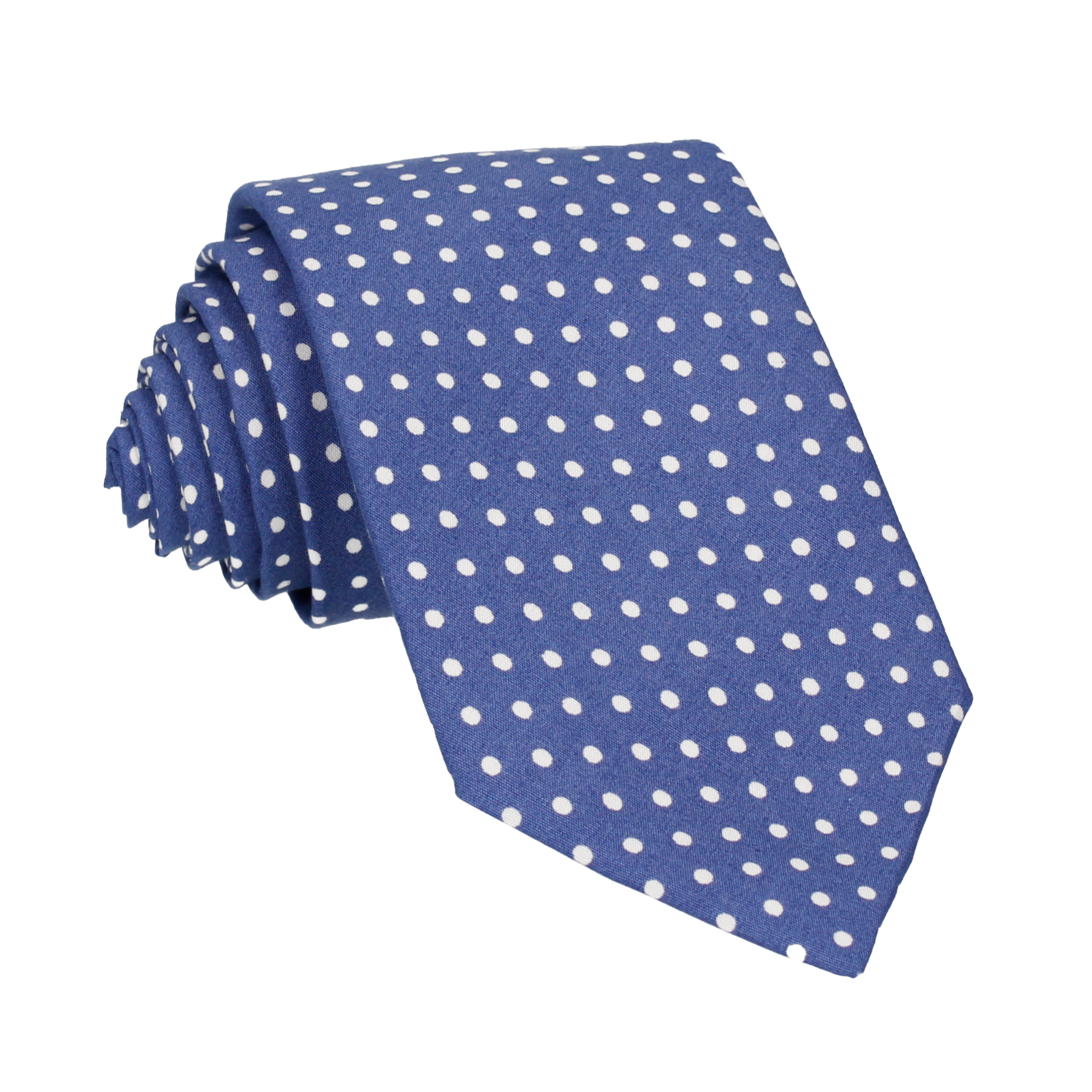 Chiswick in French Blue Tie