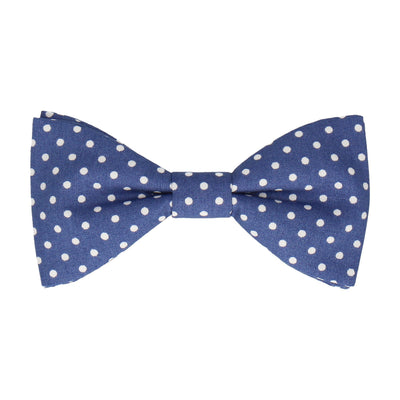 Chiswick in French Blue Bow Tie