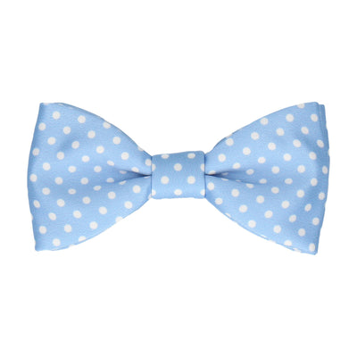Stratton in Serenity Bow Tie