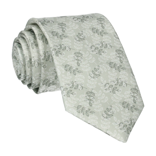 Aberdeen in Sage Green Tie