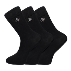 Black Sock Set