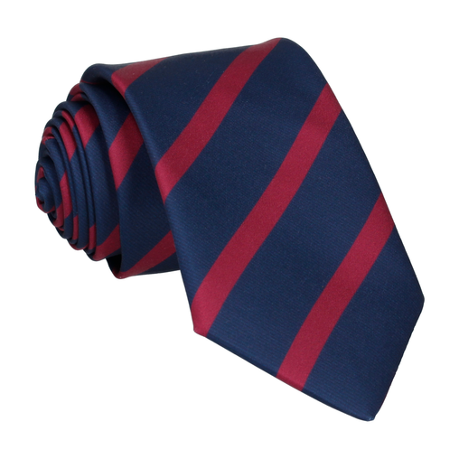 Albion in Mulberry Tie