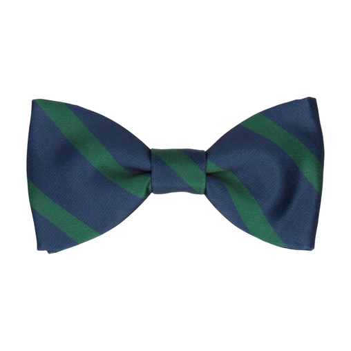 Albion in Green Bow Tie