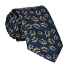 Anglia in Navy Blue Tie