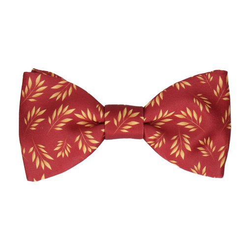 Anglia in Red Bow Tie