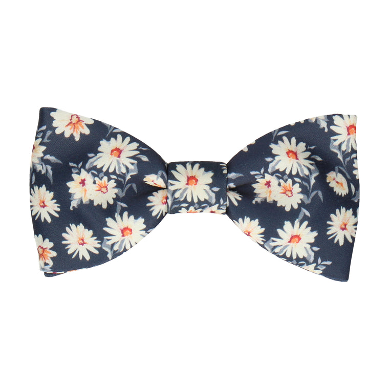 Fairford in Navy Bow Tie