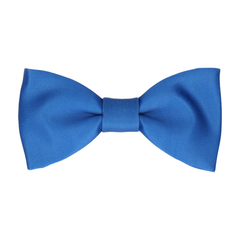Classic in Royal Blue Bow Tie