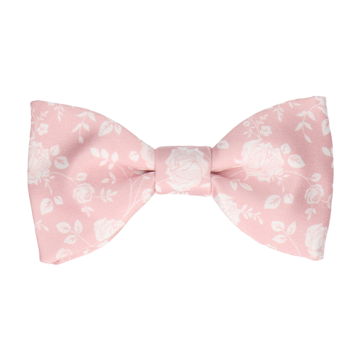 Bellamy in Cherry Blossom Bow Tie