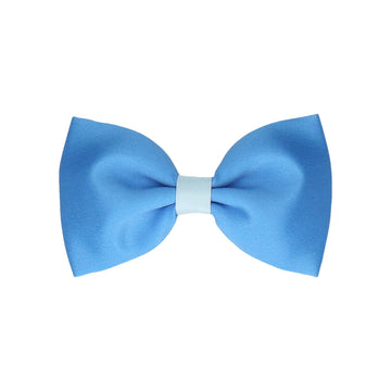 Blue Circus (Child's Bow Tie)