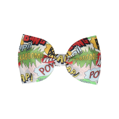 Zap Pow Bang (Child's Bow Tie)
