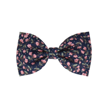 Ashington in Navy Blue (Child's Bow Tie)