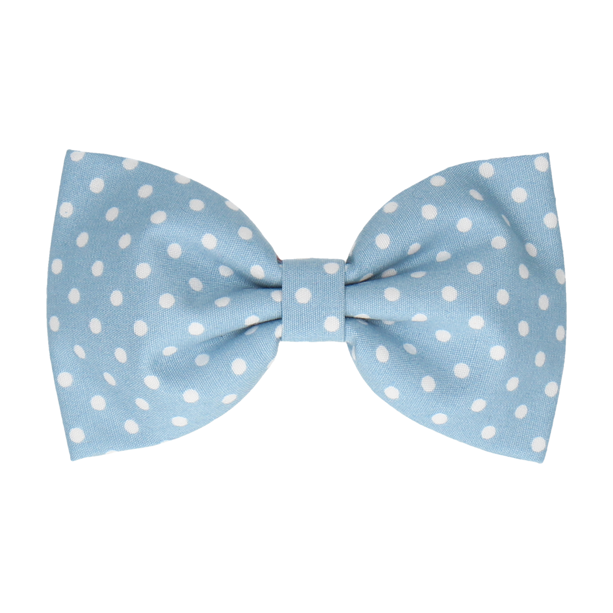 Chiswick in Dusty Blue (Child's Bow Tie)