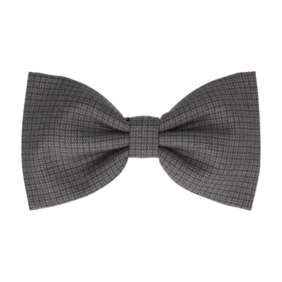 Cornelius in Grey (Child's Bow Tie)