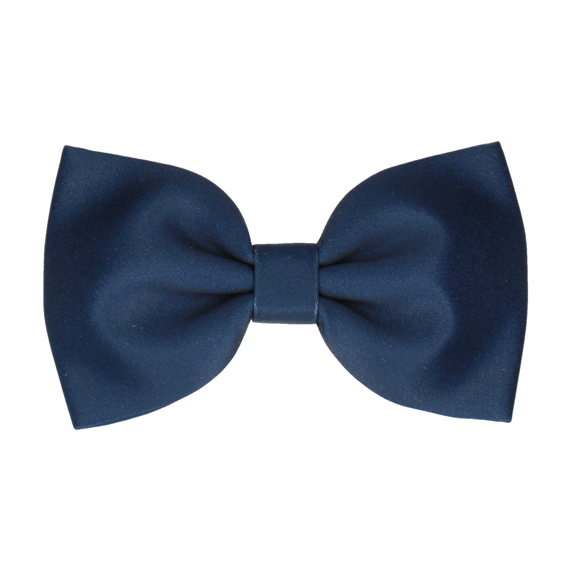 Classic in Prussian Blue (Child's Bow Tie)